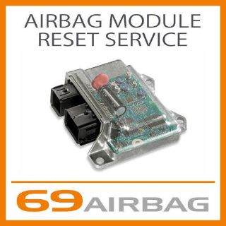 Sell SERVICE to reset airbag control module for FORD: 6E53-14B321-BH, 6E53-14B321-BJ motorcycle in San Diego, California, United States, for US $59.69