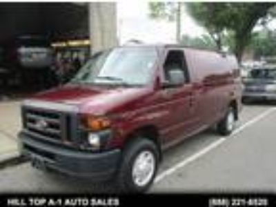 $9850.00 2008 FORD E-150 with 66465 miles!