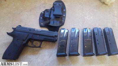 For Sale: Sig P229 elite