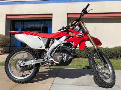 2006 Honda CRF 450R Motocross Motorcycles EL Cajon, CA