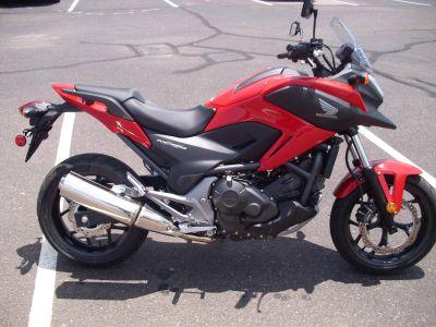 2014 Honda NC700X Dual Purpose Motorcycles Sierra Vista, AZ