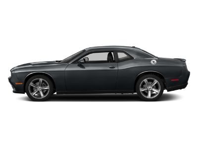 2018 Dodge Challenger SXT Plus (Maximum Steel Metallic Clear)