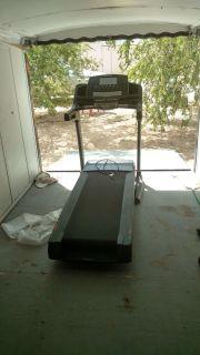 Nordictrac c1250 treadmill