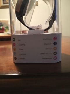 ITouch curve watch