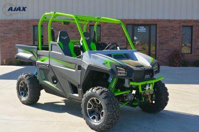 2018 Textron Off Road Havoc X Sport Side x Side Utility Vehicles Oklahoma City, OK