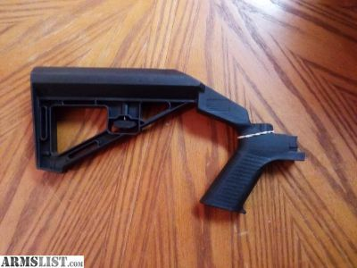 For Sale: SSAR Bump stock
