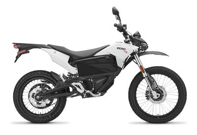 2018 Zero Motorcycles FX Modular ZF3.6 Dual Purpose Motorcycles Costa Mesa, CA