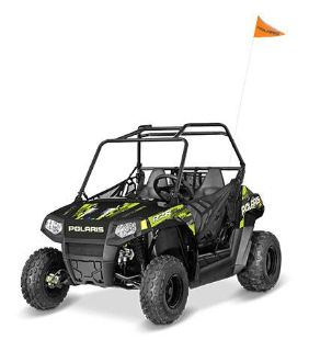 2019 Polaris RZR 170 EFI Utility SxS Broken Arrow, OK