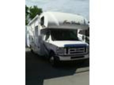 2015 Thor Motor Coach Four Winds 31E