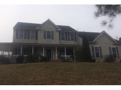 5 Bed 4.0 Bath Preforeclosure Property in Partlow, VA 22534 - Shepherds Way