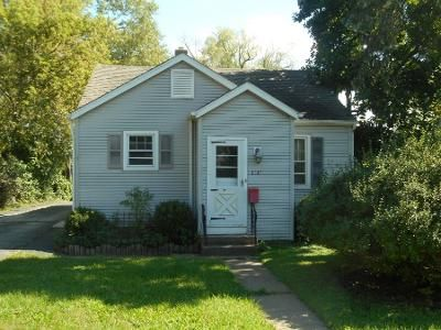 1 Bath Preforeclosure Property in Antioch, IL 60002 - Osmond Ave