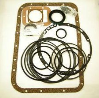 Find ALLISON 540/545 OVERHAUL KIT 1970-UP motorcycle in West Palm Beach, Florida, US, for US $77.00