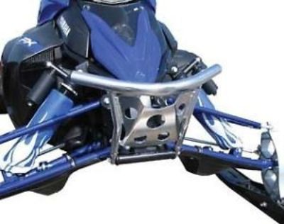 Sell Skinz Protective Gear - YPFB600-AL - Front Custom Aluminum Bumper - Natural motorcycle in Loudon, Tennessee, United States, for US $135.58