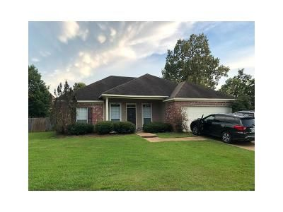 3 Bed 2 Bath Foreclosure Property in Brandon, MS 39047 - Pinebrook Cir
