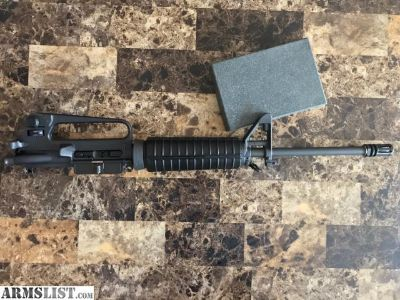 For Sale/Trade: Retro COLT 6520 complete upper