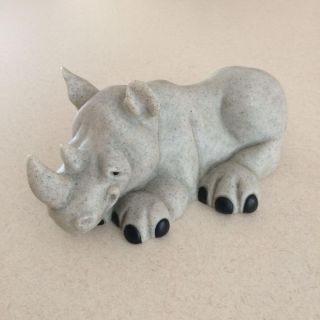 Quarry Critters Rudy (2000) by Second Nature Design