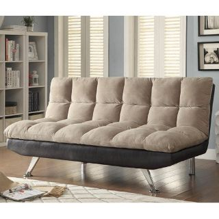 Fashionable futon