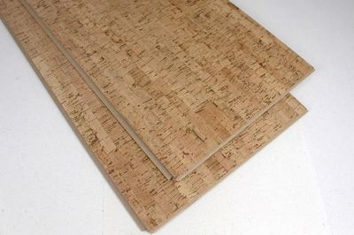 Cork Flooring Silver Birch Floating 11mm $3.69sqft