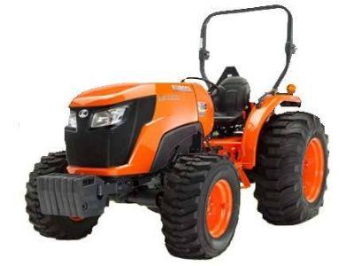 2015 Kubota MX5200 (4WD) Tractors Lawn & Garden Bolivar, TN