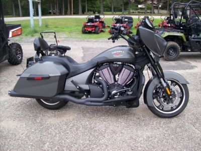 2014 Victory Cross Country Touring Motorcycles Wisconsin Rapids, WI