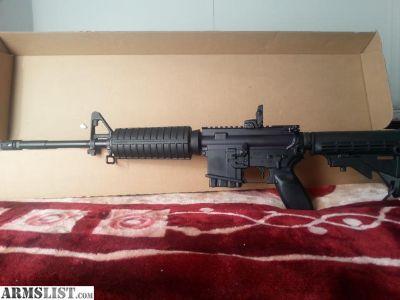 For Sale: SIG SAUER AR-15