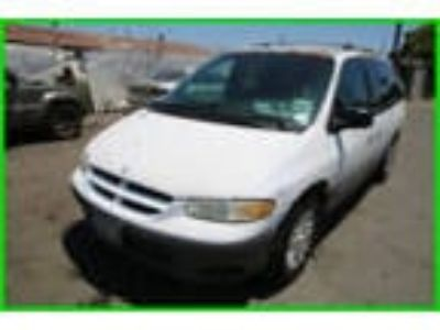 1997 Dodge Grand Caravan LE 1997 Dodge Grand Caravan Automatic 6 Cylinders NO