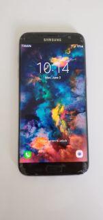 SAMSUNG GALAXY EDGE S7 UNLOCKED CLEAN 32GB ALL WORKING