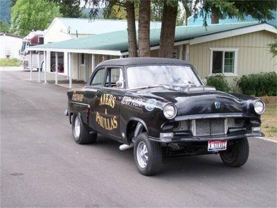 1953 Ford Gasser