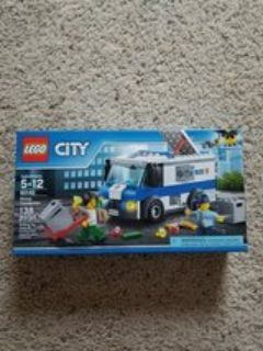 LEGO City Set #60142 - NEW
