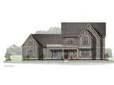 The Winthorpe S1 Slab- Homesite 61 by Signature Homes: Plan to be Built