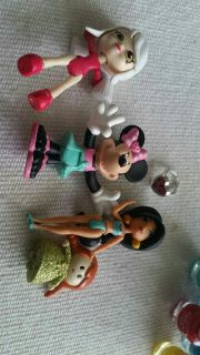 small doll figures