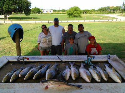 $150, fishing with off the hook fishing trips