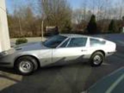 1970 Maserati Indy 4200 V8