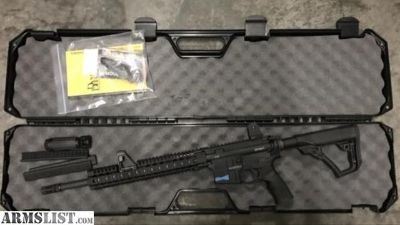 For Sale: Daniel Defense M4 V1