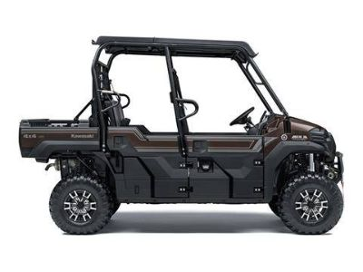 2019 Kawasaki Mule PRO-FXT Ranch Edition Side x Side Utility Vehicles Bessemer, AL