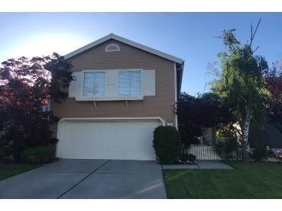 4 Bed 2.5 Bath Preforeclosure Property in San Mateo, CA 94404 - Coral Ln