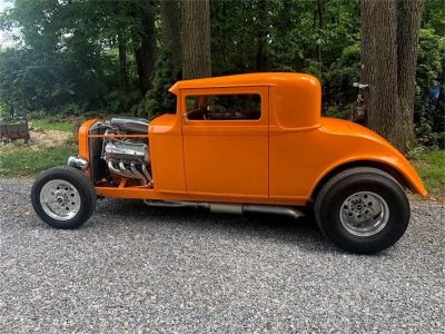 1930 Hudson Essex