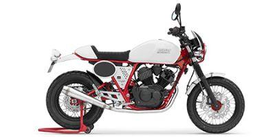 2017 SSR Motorsports Buccaneer Cafe Sport Motorcycles Oakdale, NY