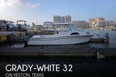 2006 Grady White Marlin 300