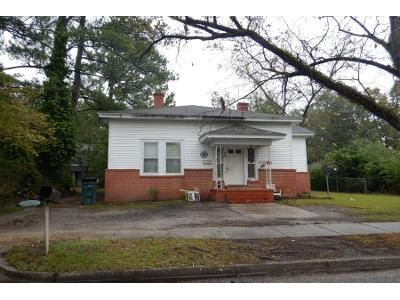 3 Bed 1.0 Bath Preforeclosure Property in Lake City, SC 29560 - Singletary Ave