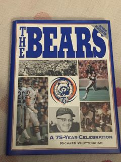 The Bears - A 75 Year Celebration Book