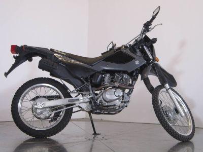 2016 Suzuki DR200S Dual Purpose Motorcycles Greenwood Village, CO
