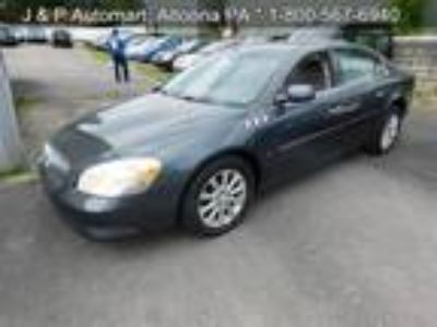 Used 2009 BUICK LUCERNE For Sale