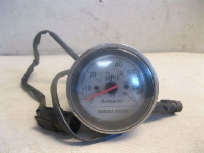Sell 26E16 Seadoo GTX RFi 1998 Speedometer 278001245 motorcycle in Antioch, Tennessee, United States, for US $34.49
