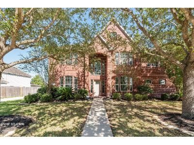 5 Bed 3.5 Bath Foreclosure Property in Katy, TX 77494 - Falcon Hollow Ln