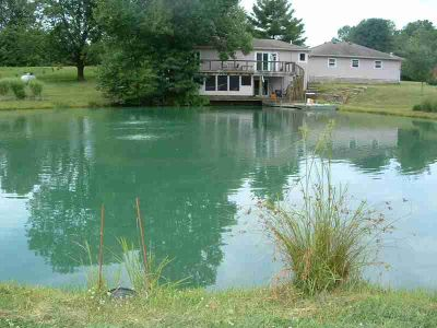 7808 Locust Lake Road SPENCER Three BR, 3294 total sq ft in this