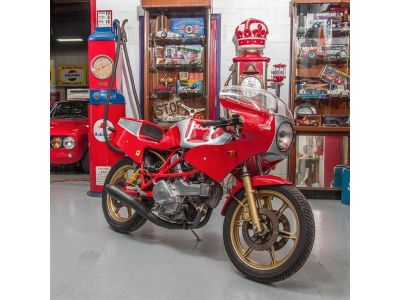 1981 Ducati NCR
