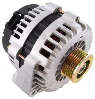 Buy NEW Alternator GMC Savanna 1500 Van 2001 02 03 04 05 06 07 08 09 motorcycle in Milledgeville, Georgia, US, for US $94.60