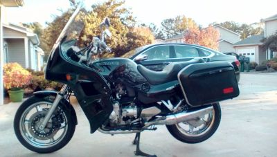 1993 Suzuki GSX1100G