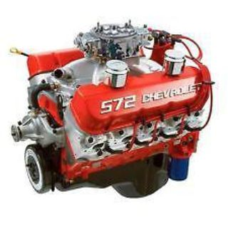 Buy 572 CU IN 650HP BBC CHEVY ENGINE ONSALE 1 ONLY DART SPLAYED BLOCKS ALL NEW motorcycle in Sumerduck, Virginia, US, for US $8,995.00